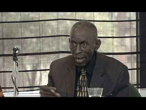 Part 2 Dr James Frank - First Black President of the NCAA
