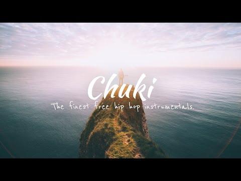 'Free' Classic Wavey Energetic Hip Hop Instrumentals Rap Beat | Chuki Beats