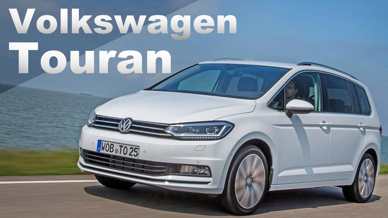 volkswagen touran 1 4 tsi youtube. Black Bedroom Furniture Sets. Home Design Ideas