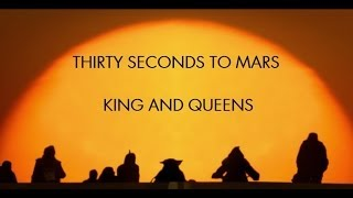 Download Lagu Kings and Queens - Thirty Seconds to Mars (Subtitulado al Español) mp3