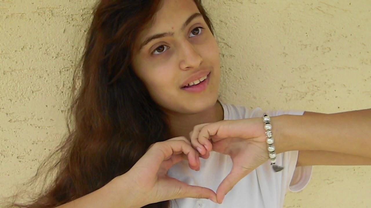 """13-годишната Јована Здравевска од Битола, со нов cover: Изведба на """"Perfect"""" од Ed Sheeran"""