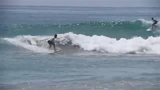 Peanut Roti - Surfing Sri Lanka