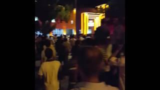 15 temmuz darbesi ilk saatleri Kayseri cumhuriyet meydani