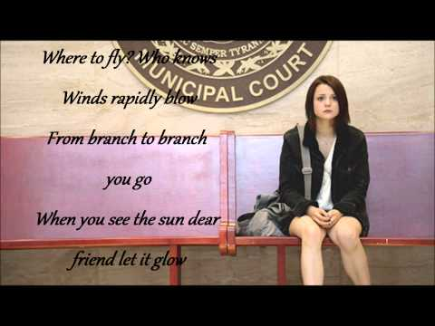 Official Finding Carter Theme Song + Lyrics