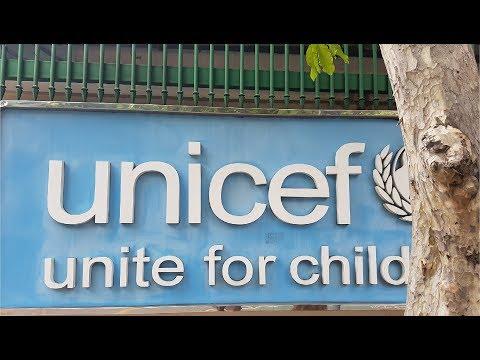 اليونيسف: الصراعات الطويلة تهدد الأطفال  - نشر قبل 22 ساعة