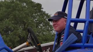Trackpointer Blue thunder Lochem 2019