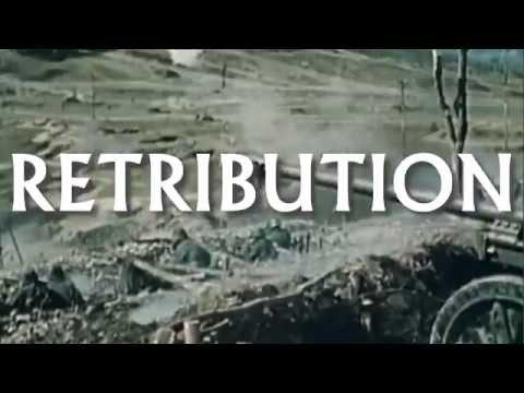 TACIT FURY - War Against All Living // Lyric Video