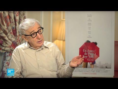 فرنسا: افتتاح مهرجان دوفيل للسينما بفيلم لوودي آلن منع في القاعات الأمريكية  - 12:55-2019 / 9 / 9