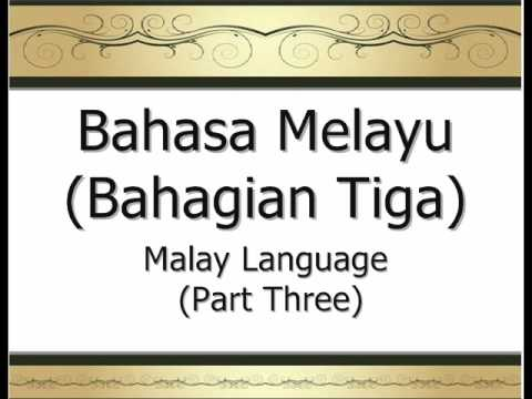 Learn Malay - Free Malay Lessons | L-Lingo