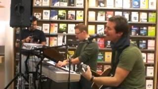John Hampson - Things We Said