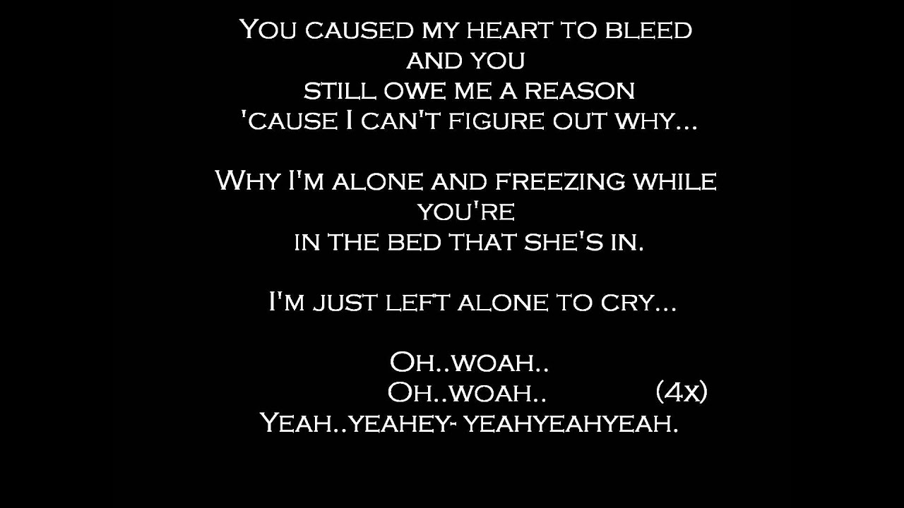 lyrics cocks with Up the