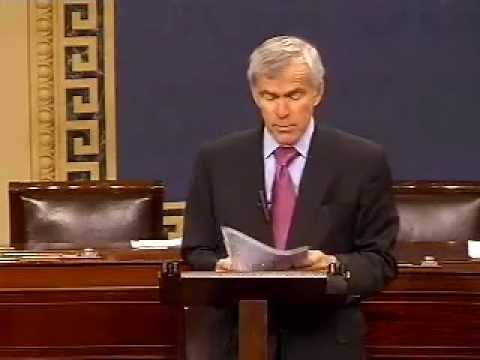 U.S. Senator Jeff Bingaman