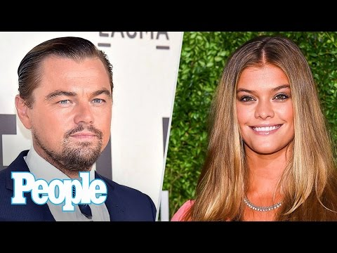 Leonardo DiCaprio Seriously In Love, Jennifer Lawrence's Love Life & Much More | People NOW | People