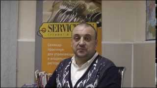 Антон Алексеев коротко о семинаре Организация Банкетного Обслуживания(, 2015-11-12T13:19:12.000Z)