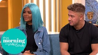 The Couple Addicted to Tanning Injections | This Morning