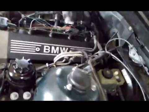 how to fix a fuel line leak bmw