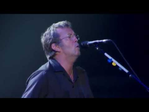 Eric Clapton - Tell The Truth (Live In San Diego)