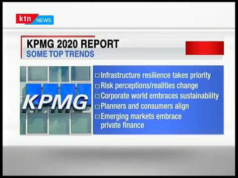 KMPG report identifies trends in long-term planning and risk perceptions in Kenya