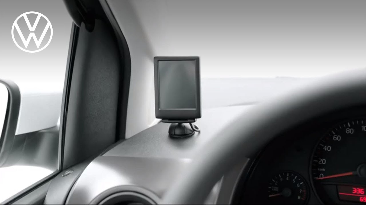 emballage élégant et robuste grande sélection amazon Accessories in the up! | Volkswagen