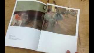 livret pleine page couleur A4 papier special traits de coupe fond perdu