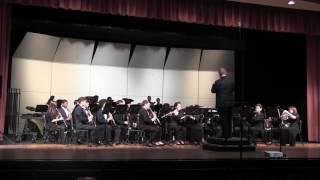 RHS Symphonic Band: Knights of Dunvegan (2017 Spring Concert)