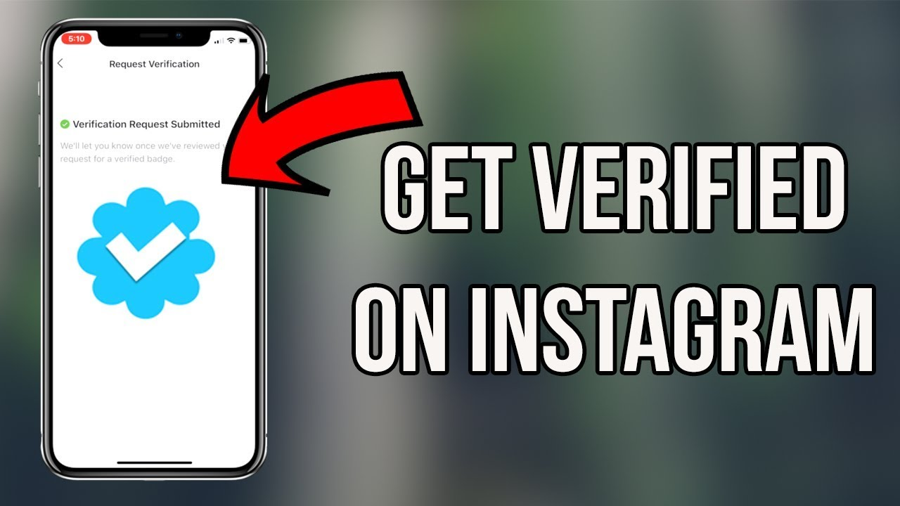 How To Get Verified On Instagram in 2019 *FAST & LEGIT* (Get Blue  Verification Badge for Instagram)