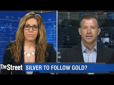 Trading Gold, Silver? Watch These Levels – iiTrader