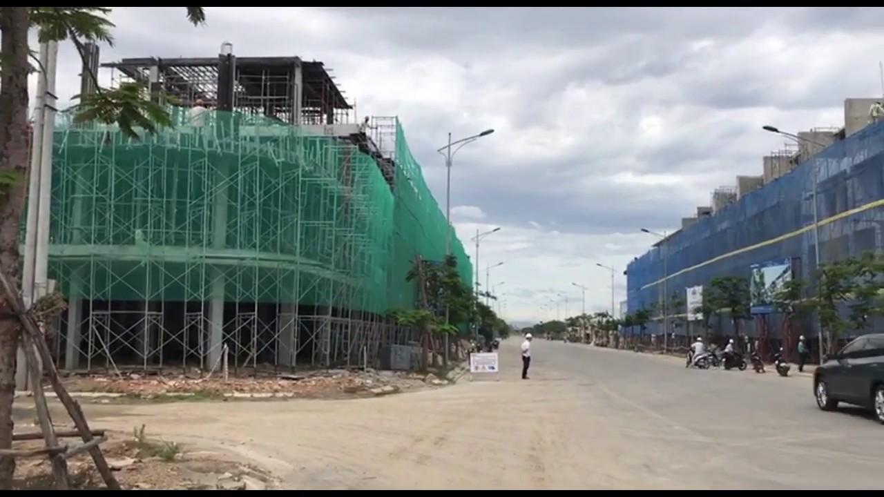 Lộ diện bộ mặt của ShopHouse Nam Hoà Xuân trước ngày Quốc Khánh 02/09/2018