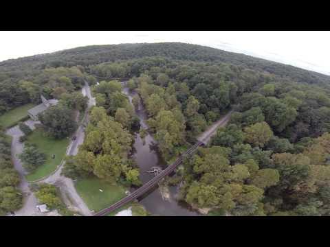 Daniels Maryland * Howard County, Maryland * Patapsco River