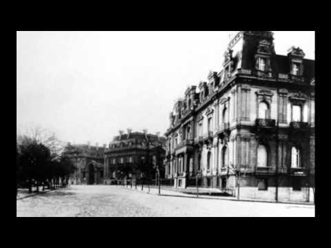 Presente y Pasado de la Ciudad de Buenos Aires