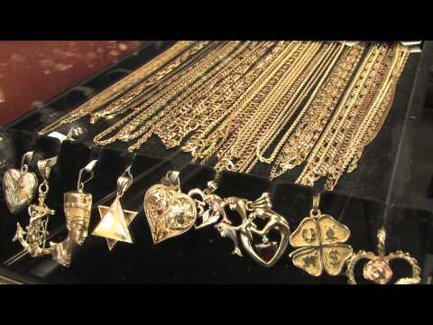 Alan Mendelson and Traders Loan and Jewelry