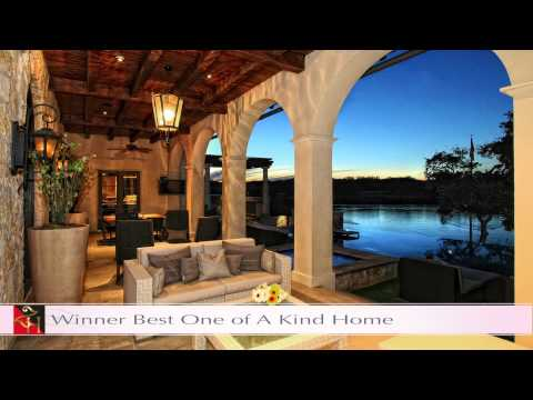 Award Winning Luxury Outdoor Living Spaces by Zbranek & Holt Custom Homes of Austin Texas