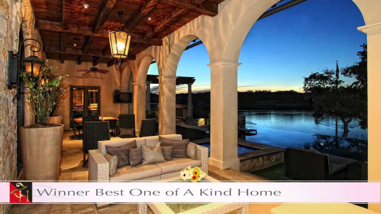 Award Winning Luxury Outdoor Living Spaces by Zbranek ... on Exclusive Outdoor Living id=13423