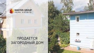 Продажа загородного дома в пригородах Санкт-Петербурга