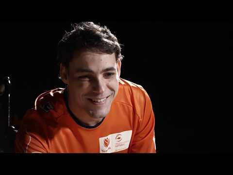 Boccia is booming! Boccia Team NL 2018