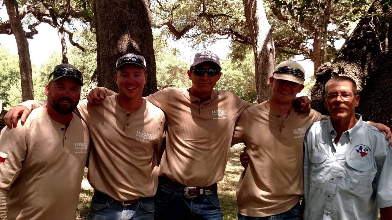 2016 Texas Lineman Rodeo Slide Show Youtube