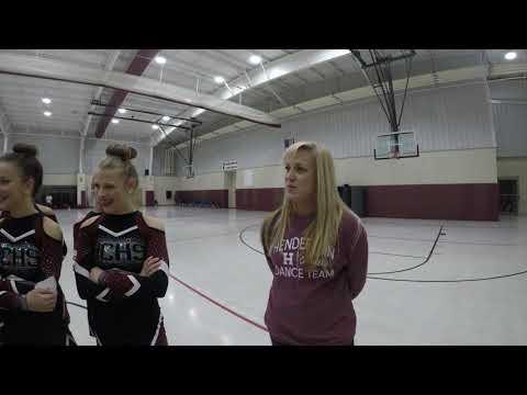 henderson-county-dance-team