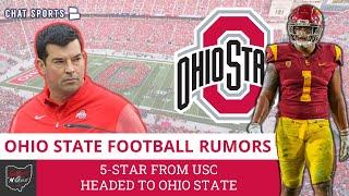 Ohio State Football Rumors: Former 5-Star LB Palaie Gaoteote Transfers To Buckeyes - Day 1 Starter?