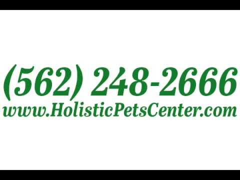 Holistic Pets Center - Holistic Pet Store in Long Beach, CA