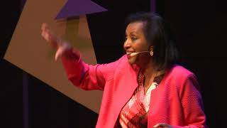 Leaders who coach are creating better workplaces, and so can you. | Saba Imru-Mathieu | TEDxLausanne