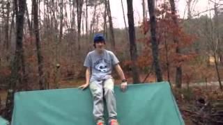 Climbing Tents