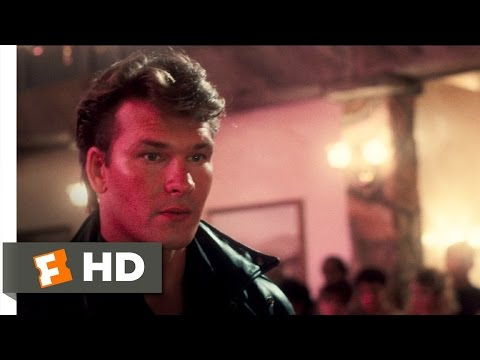 Nobody Puts Baby in a Corner - Dirty Dancing (11/12) Movie CLIP (1987) HD