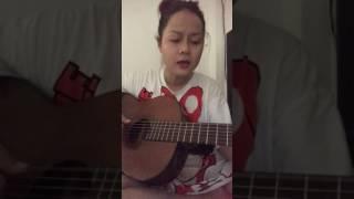 Để cho em khóc cover Linh Trần