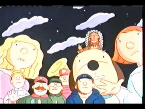 How The Toys Saved Christmas (The Toys Who Saved Christmas) Trailer