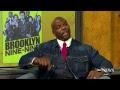 'Brooklyn Nine-Nine' star Terry Crews on 'Popcorn With Peter Travers' | ABC News