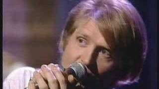Tom Cochrane - Life is A Highway (live TV 1992)