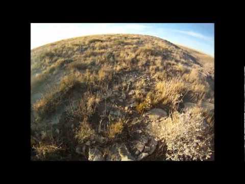 Tour of Muleshoe National Wildlife Refuge