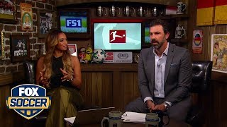 Dortmund replaces Peter Bosz with former Koln manager Peter Stoger | FOX SOCCER