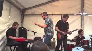 J. & Slow Motion - When I Get Drunk