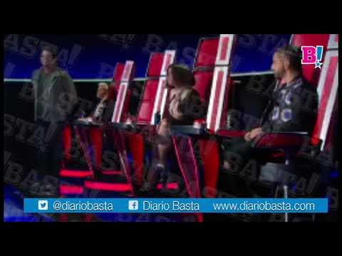 Yuri contra ex Timbiriche en La Voz México